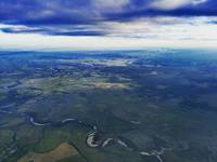 Романтический полет над Владивостоком