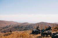 무라뷔요브-아무르스키 반도 중심으로의 여행