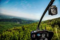 Экскурсия с высоты птичьего полёта